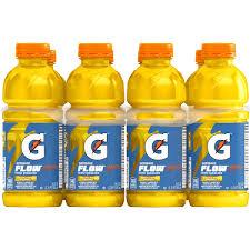 Gatorade Flow Pineapple Mango 8PK 20 OZ