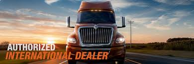 Full-Service Dealership | Southland International Trucks » Southland ...