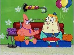 That Sinking Feeling Spongebob by Party Pooper Pants Encyclopedia Spongebobia Fandom Powered By
