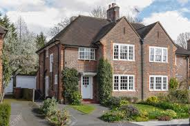 100 What Is Semi Detached House Detached House And Garden In Pinner An Affluent London