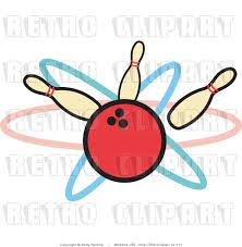 Royalty Free Bowling Clipart 32