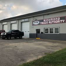 RTA - Richmond Truck Authority - Home | Facebook