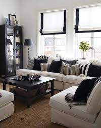 Sectional Living Room Ideas by Best 25 White Living Rooms Ideas On Pinterest Living Room Art