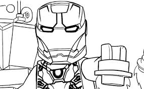 Civil War 2 Coloring Pages