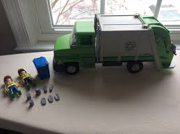 Playmobil Green Recycling Truck City Life 2 Figures People Trash ... Playmobil 4129 Recycling Truck With Flashing Light Toy In Review Missing Sleep Sealed Set 5938 Green W Figures Recycle The City Action New And Sealed Recycling Truck Garbage Bin Lorry Vintage Service Whats It Worth Playmobil Playmobil City Life Toys Need A 123 6774 United Kingdom 3121 Life Youtube 4129a Take Along School House 5662 Canada