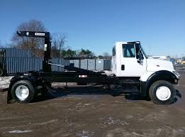 2005 International 7300 4X4 Hooklift Truck #56373 - Cassone Truck ... Wess Waste Equipment Sales Service Llc Truck Used 2012 Intertional 4300 Hooklift Truck For Sale In New Gmc T7500 Hooklift Truck For Sale Youtube F550 V10 Trucks Sale Used 2007 501379 For Steel Container Systems Inc Lift Loaders Commercial 2018 Kenworth T880 Auction Or Lease In New Jersey On Buyllsearch Mack Gu713 8082