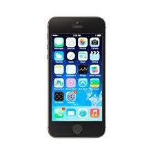 Amazon Apple Iphone 5s 16GB Unlocked Space Gray Cell
