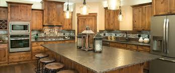 Huntwood Cabinets Arctic Grey by Rustic Arts U0026 Crafts Custom Cabinets