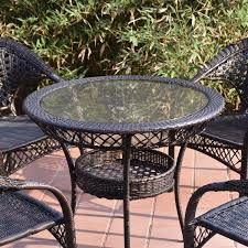 Patio Glass Table Large And Chair Covers Tables Chairs Cover ...