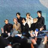The BTS Boys Are Millionaires As Label Big Hit Goes Public