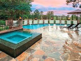 Cool Backyard Swimming Pools Best Tupelo Ms