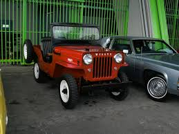 1954 Willys Jeep CJ3 By Mister-Lou On DeviantArt Classic Jeeps You Can Buy For Under 5000 Thrillist Willys Jeep Truck Sale 28 Images 100 Jeepster Willys Jeep Station Wagon Wikipedia 1950 84199 Mcg Used Fleet Pickup Trucks Sale 1957 Fc 150 Truck Tarzana Ca Sold Ewillys 1960 Overland 4x4 Fast Lane Cars Youtube 1948 A Throwback To High School Craigslist Good 1956 1949 Other Models Near Cadillac Michigan 49601 4500 1951 1952 V8 3speed Runs Drives
