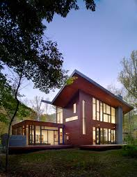 100 Robert Gurney Architect Harkavy Residence ArchDaily