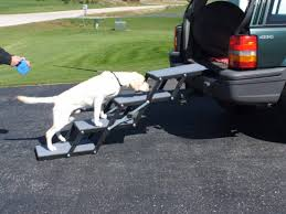 2 Things You Must Know About Dog Ramps And Pet Stairs - Caring For ... Solvit Deluxe Xl Telescoping Pet Ramp Champ Telescopic Dog From Easy Animal 5 Foot Folding For Cardoor Lweight Anti Slip Mr Hzhers Smart 70 Reviews Wayfair Extrawide Ramps Discount Gear Travel Lite Bi Fold Full Black Blue 176263 Collapsible Loader Steps Vehicles New Suv Build A Foldable Best Suvs Cars And Trucks Pro Ultralite Bifold Chewycom