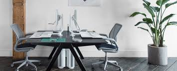 Diffrient World Chair Vs Liberty by Humanscale
