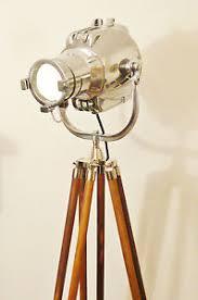 Ebay Antique Floor Lamps by Vintage Movie Theatre Light Antique Floor Lamp Eames Starck Strand