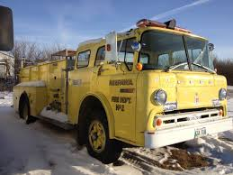 100 Truck Classifieds AMM Association Of Manitoba Municipalities Fire