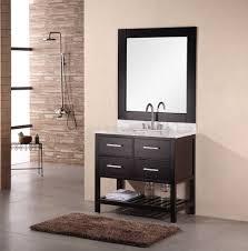 London 36 Single Bathroom Vanity