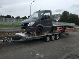 100 Correct Truck And Trailer STRONG GALVANISED 3500kg TRAILER Now With Correct Phone