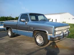 100 1981 Chevy Truck For Sale Chevrolet Silverado Autotrends 81 Silverado CitizenCars