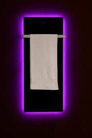 sento infrarot badheizkörper badtuchwärmer sento 50x120 cm