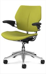 humanscale freedom chair arm pads