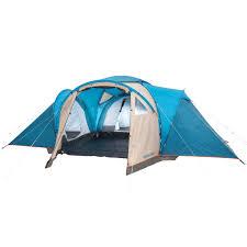 tente de cing 3 chambres tentes pour 4 8 personnes decathlon