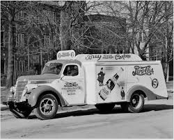 Some Old Trucks - Historic Photos Of Louisville Kentucky And Environs Uncle D Logistics Pepsi Kenworth W900 Skin Mod American Truck Pepsicola Colctibles Truck Chevrolet By Juliosaez On Deviantart Freight Semi Trucks With Pepsi Logo Driving Along Forest Road Driver Uninjured In Train Crash Biloxi The Sun Herald Pepsico Orders 100 Tesla Semi Trucks Largest Order To Is Rallying After Places An Order For Semis Tsla Auto Remor Srl Mickey Bodies Parade Youtube