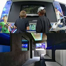 Our Video Game Truck In Monroe County And Rochester, NY
