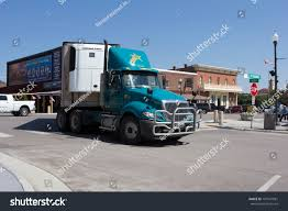 Custer, South Dakota, United States- August 22, 2017: Truck On 6th ... Willingtons Travelcenters Of America Rest Stop News Around The Region Usa Nevada Trucks Truck Parking Lot Truck Stop North United American At In Youtube Ta Opens New Location Hillsboro Texas Official Truckmattress Blog Thomas Obrien Takes Truckstop Service Rip To Worst Truckers Tota Best Image Kusaboshicom The Worlds Photos America And Flickr Hive Mind Wikipedia Stock Images Alamy Sinclair Gas At Travel Center Kingman