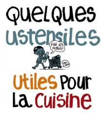 image d ustensiles de cuisine pendaison de crémaillère les ustensiles de cuisine indispensables