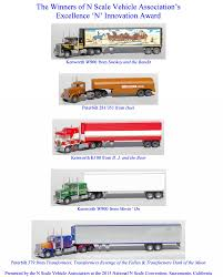 98 N Scale Trucks Ew Trainworx