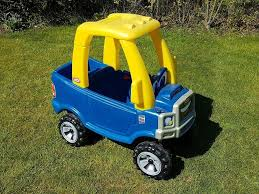 CHILDRENS LITTLE TIKES COZY TRUCK / CAR | In Little Clacton, Essex ... Great First Toddler Car From Little Tikes Southern Mommas Toy Story We Drive The Supersized Cozy Coupe Auto Express Truck Swing And Play Princess The Warehouse Verkopopf With Eyes A Quick Reference For Restoration Princesscozytruck Fixed Up A Broken Cozy Coupe Truck To Look Like Military Jeep 9195 Ojcommerce Lt Side Backyard Fun