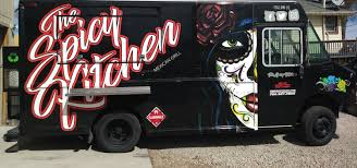 The Spicy Kitchen Mexican Grill - Denver Food Trucks - Roaming Hunger
