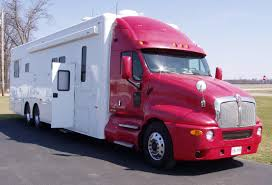 100 Kw Truck Kenworth Motorhome Part 2 Sams Garage