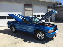 Viper V10-engined Dodge Dakota Is Real And It's For Sale - Autoevolution