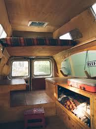 Best 25 Camper Van Conversions Ideas On Pinterest Life