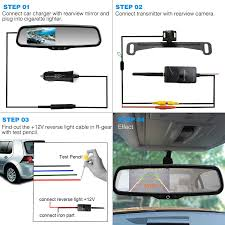 AUTO VOX Wireless Backup Camera Kit Review In 2018 Vehicle Backup Cameras Amazoncom Garbage Trucks Ip69k Waterproof Camera With Water Jet Cleaner Kit Box Truck Camper Install 70 Youtube Hardwired Backup Camera 1960 Airstream Ambassador Blog Pyle Plcm7200 On The Road Rearview Dash Cams Auto Vox Wireless Kit Review In 2018 Car 36 Inch Lcd Color Monitor And 24ghz Rv For Trucks Stealthy Auto Vox Cam1 Hd Nissan Frontier Forum Best Car Audio In Columbus Ohio