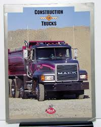 1995 Mack Truck Series RD CL DM DMM DMMEX CH FDM RB MR Mid Liner Sales 2004 Mack Vision Cx613 Mack Trucks In Peterborough Ajax On Pinnacle Granite Trucks For Sale Arrow Truck Sales 9003 Inrstate 10 E Converse Tx 78109 Ypcom Mk Centers A Fullservice Dealer Of New And Used Heavy Mtd Trucks New Used 1998 Rd690s Tri Axle Dump For Sale By Arthur Trovei In Nj Used 2013 Cxu613 Tandem Axle Sleeper 6555 Bumpers Griffith Equipment Houstons 1 Specialized Dealer Parts Sale