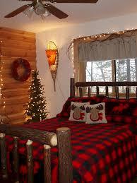 35 Cozy Christmas Bedroom Decor Ideas