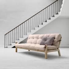 canape lit futon canapé lit futon poésie mykaz