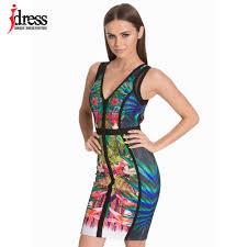online get cheap women midi dress work summer style aliexpress