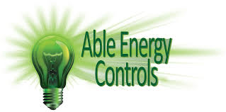 able energy controls lighting fixtures equipment the pocket