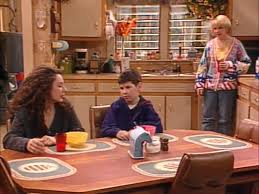 Roseanne Halloween Episodes Youtube by S1e09