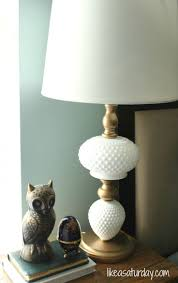 Best 25 Glass Lamp Base Ideas On Pinterest Bases Clear Regarding Diy Table