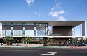 100 Jonathan Segal San Diego The North Parker Architect ArchDaily