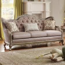 Sofa with Jewel Tufting Avenel Bound Brook Bridgewater East