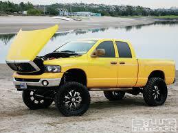 100 Truck Hoods Dodge Luxury Custom Dodge Ram Wallpaper Ram Lifted White