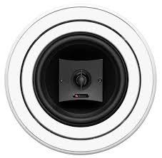 Polk Audio Ceiling Speakers Rc60i by Amazon Com Boston Acoustics Hsi 460 In Ceiling Speaker White