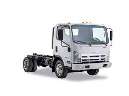 Throttle Problem Leads To Isuzu Truck Recall | Medium Duty Work ...